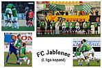 FC Jablonec (I. liga kopané)